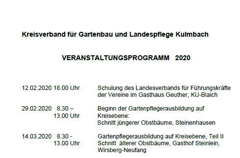 Veranstaltungsprogramm2020